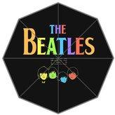 Sunrise ZY Personality Beatles Custom Foldable Umbrella The Portable
