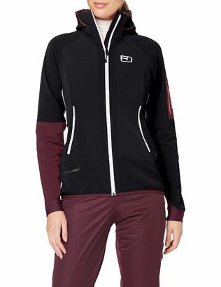 Ortovox Women's Col Becchei Shell Jacket