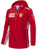 Puma Scuderia Ferrari Team Jacket Men Woven Jacket Auto New