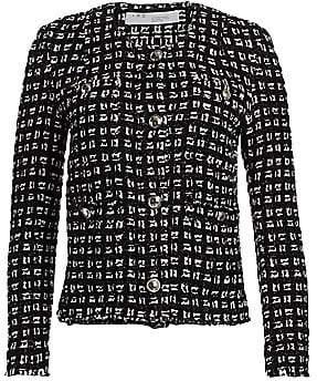 IRO Women's Tetys Tweed Jacket