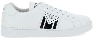Prada New Avenue Sneakers