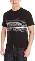 Billabong Men's Fader Palms Spinner Short Sleeve T-Shirt