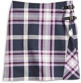Brooks Brothers Tartan Skirt