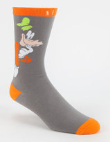 Neff Disney Collection Shy Goofy Mens Socks