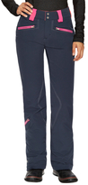 Spyder Me Tailored Fit High Rise Ski Pant