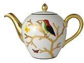 Bernardaud Aux Oiseaux Teapot