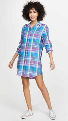 Frank And Eileen Mary Dress