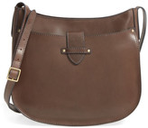 Frye Large Casey Leather Crossbody