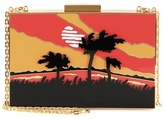 Valentino Garavani Online Exclusive To Mytheresa.com – Box Clutch