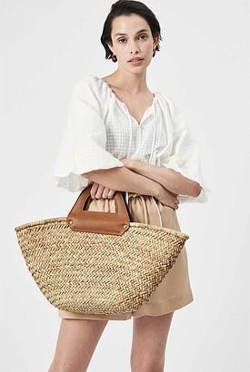 Witchery Lennon Basket Bag