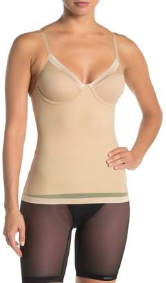 DKNY 'Sheers' Underwire Camisole
