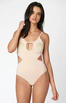 MinkPink Golden Hour One Piece Swimsuit