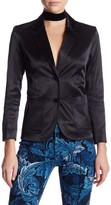 Marc by Marc Jacobs Solid Blazer