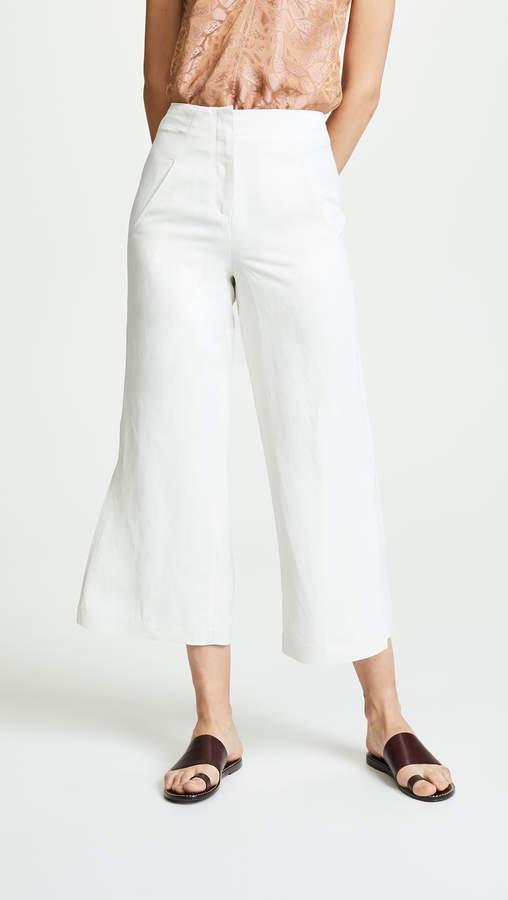 Zero Maria Cornejo Tin Pants
