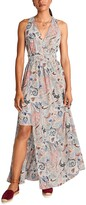 Thumbnail for your product : Comma Women's Kleid Lang Dress