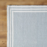 Birch Lane Kids Three Strikes Sky Rug