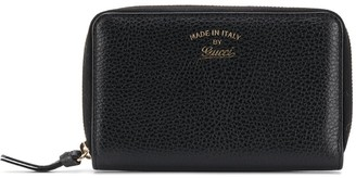 Gucci Small Zip-Around Wallet