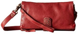 Amsterdam Heritage Proost (Red) Handbags