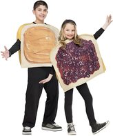 Fun World Costumes Boy's Peanut Butter 'N' Jelly Costume