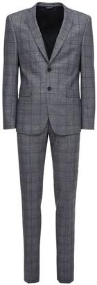 Tonello 18cm Welsh Wool Flannel Suit