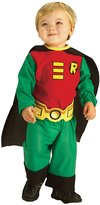 Rubie's Costume Co Teen Titans Robin Costume - Toddler