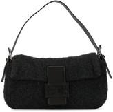 Fendi Pre Owned Mamma Baguette hand bag