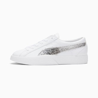 Puma Love Metallic Formstrip Women's Sneakers