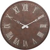 Imax Loxley Wall Clock