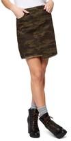 Sanctuary Women's Tattered Dreamer Skirt