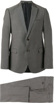 Armani Collezioni formal suit - men - Acetate/Viscose/Wool - 50