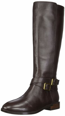 Aerosoles Women's Julia Equestrian Boot