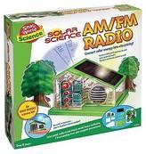 Small World Toys Solar Science AM/FM Radio