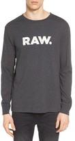 G Star Men's Mattow T-Shirt