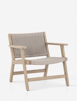 Lulu & Georgia Ylva Indoor / Outdoor Accent Chair