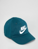 Nike Futura Cap In Blue 626305-346