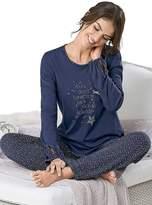 Creation L Print Pyjamas