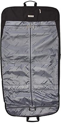 Kenneth Cole Reaction Polyester Folding Garment Sleeve