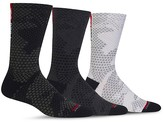 Polo Ralph Lauren Snow Camo Crew Socks - Pack of 3