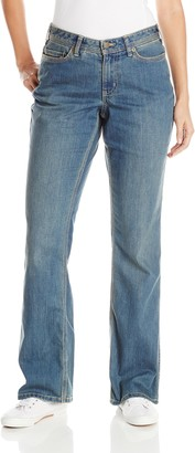Carhartt Women's Tall Relaxed Fit Denim Jasper Jean