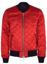 Balmain Crest Logo Jacket
