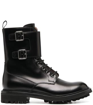 Church's Stefy combat boots