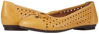 Patricia Nash Bettina (Black) Women's Flat Shoes