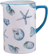 Certified International Sea Finds Pitcher