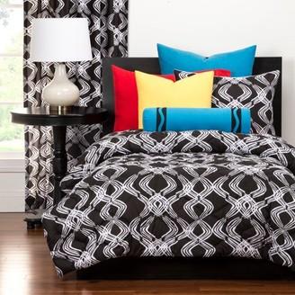 Crayola Infinity Twin Comforter set