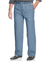 Tommy Bahama Big and Tall Pants, Linen on the Beach Pants