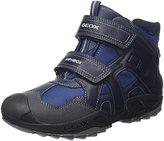 Geox Kids' Jr New Savage Boy Abx 1 Snow Boot