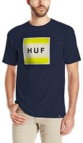 HUF Men's Poster Box Logo T-Shirt