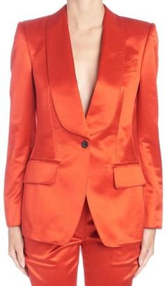 Tom Ford Single Button Blazer