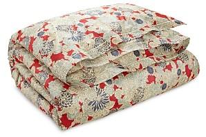 Ralph Lauren Remy Floral Comforter, King