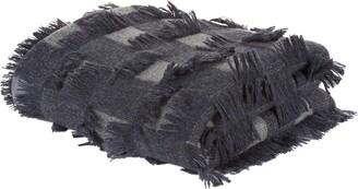 Oyuna Seren Cashmere Throw (180Cmx 120Cm)